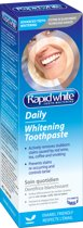 Rapid White Daily Whitening - 100 ml - Tandpasta