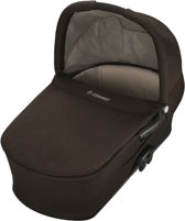 Maxi Cosi Mura Plus - Reiswieg - Earth Brown