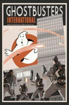 Ghostbusters International Volume 1