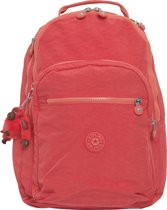 Kipling Clas Seoul - Rugzak - Happy Red C