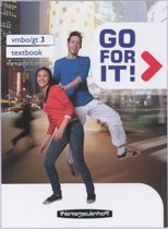Go for it! VMBO-G 3 Textbook
