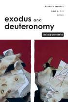Exodus and Deuteronomy