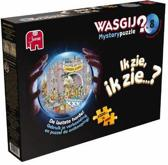 Wasgij Mystery 8 De Laatste Horde! - Puzzel - 1000 stukjes