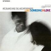 Like Someone In Love -Hq-