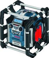 Bosch Ontvanger radio PowerBox360 Deluxe (GML50)06014296W0 B