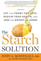 Omslag van 'The Starch Solution'