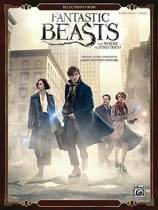 Fantastic Beasts and Where to Find Them - Selections from Fantastic Beasts and Where to Find Them