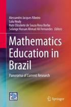 Mathematics Education in Brazil