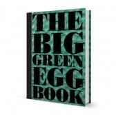 Boek cover The Big Green Egg van