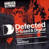 Defected - D-Fused & Digital