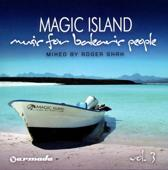 Magic Island Volume 3