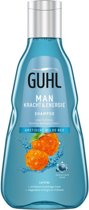 Guhl Man Kracht & Energie Shampoo 250ml