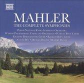 Mahler: Complete Symphonies