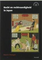 Recht En Rechtvaardigheid In Japan