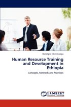 Human Resource Training and Development in Ethiopia