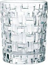 Nachtmann Whiskeyglas Bossa Nova - 4 stuks