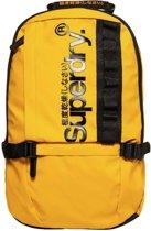 Superdry Tarp Line Slim Backpack Yellow