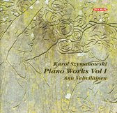 Piano Works Vol.1