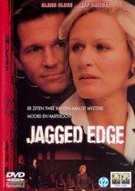 Jagged Edge (dvd)
