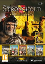 Stronghold - Collection Box
