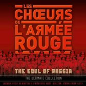 Red Army Choir - The Soul Of Russia