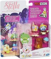 Angry Birds Stella treats pack
