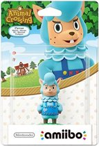 Nintendo amiibo figuur - Animal Crossing Cyrus