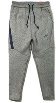 Nike Tech Fleece Cropped Pant Heren - Grijs