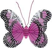 St. Vleugels Vlinder (37 x 48 cm)
