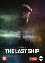 The Last Ship - Seizoen 4