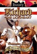 Richard The Lionheart (dvd)