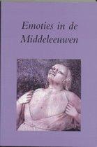 Utrechtse bijdragen tot de medievistiek 15 - Emoties in de Middeleeuwen