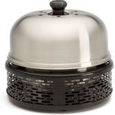Cobb Pro Compact Houtskoolbarbecue -  Ø 30 cm - Zwart