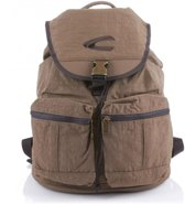Camel Active Journey backpack Fun 216 sand