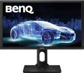 BenQ PD2700Q - WQHD IPS Designer Monitor