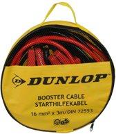 Startkabels 200 ampere - Dunlop - startkabel