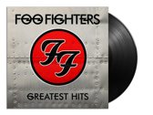 CD cover van Greatest Hits (LP) van Foo Fighters