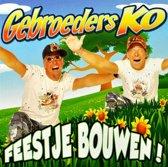 Feestje Bouwen