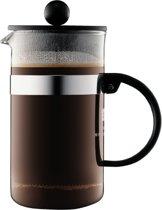 Bodum Bistro Nouveau Cafeti�re - 3 Kops - 0,35 l - Zwart