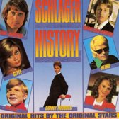 Schlager History (Duitse schlagers)