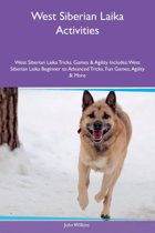 West Siberian Laika Activities West Siberian Laika Tricks, Games & Agility Includes