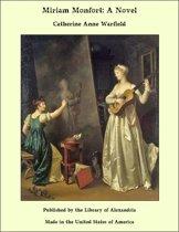 Miriam Monfort: A Novel