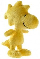 Woodstock knuffel Snoopy/ Peanuts (+/- 19cm)
