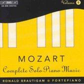 The Complete Solo Piano Music Volume 9
