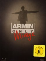 Armin van Buuren - Armin Only 2010 - Mirage (Blu-ray + Dvd)