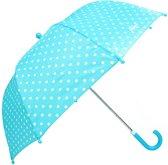 Playshoes Paraplu Kinderen - Roze - Maat Onesize