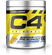 Cellucor C4 Original Pre-workout - 390 gram (60 doseringen) - Fruit Punch