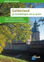 ANWB wandelgids - Gelderland