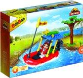 Safaribootje