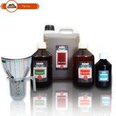 BasicLine plantenvoeding TERRA XL starterspakket (< 4 m2)